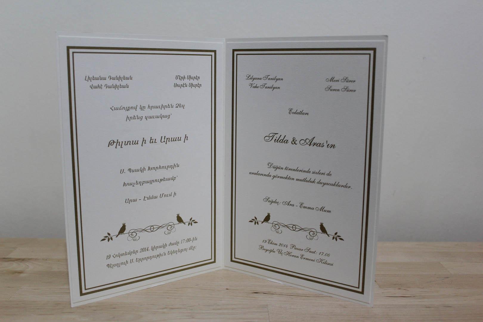 Wedding   BERÇKAÇ Organizasyon